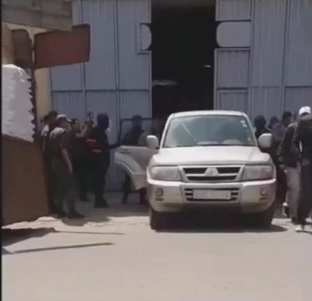 Moroccan Special Forces/Forces spéciales marocaines  :Videos et Photos : BCIJ, Gendarmerie Royale ,  - Page 2 Sans_t17