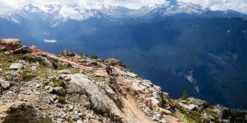 EWS Round 6 - Whistler, Canada - 9 aout 2015 Photo_10