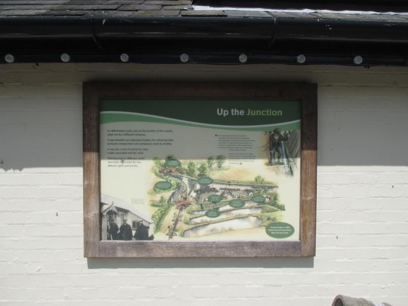 Foxton Locks Nr. Market Harborough 00412