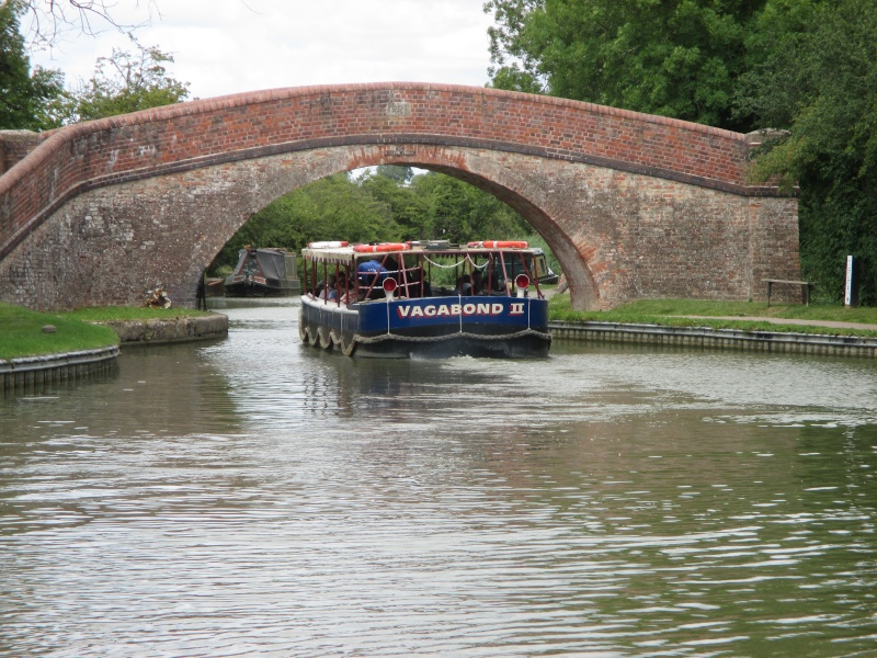 Foxton Locks Nr. Market Harborough 01311
