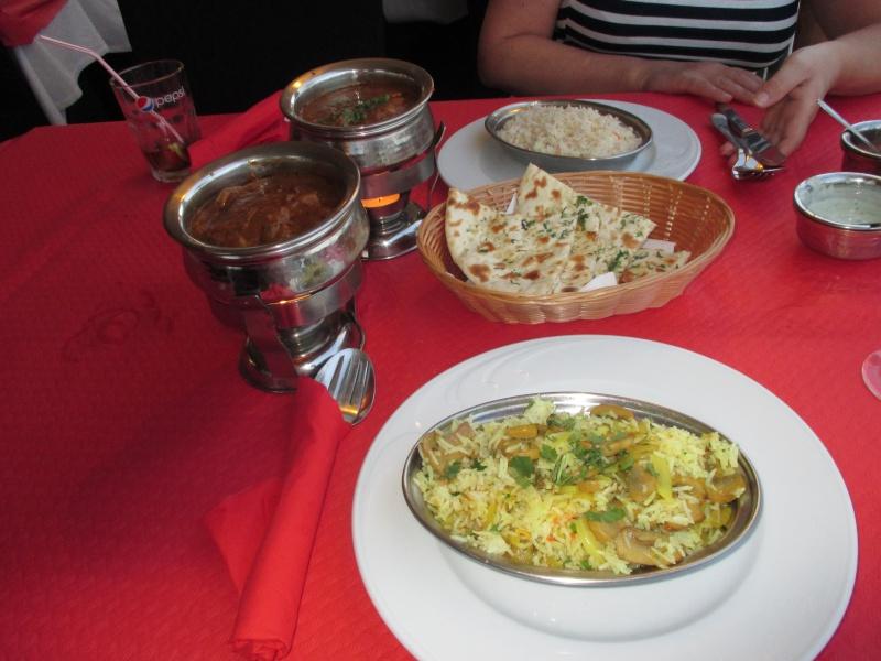 Haweli Indian Restaurant formerly Los Curries 04510
