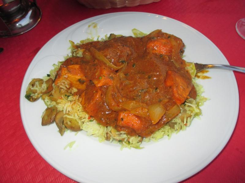 Haweli Indian Restaurant formerly Los Curries 04610