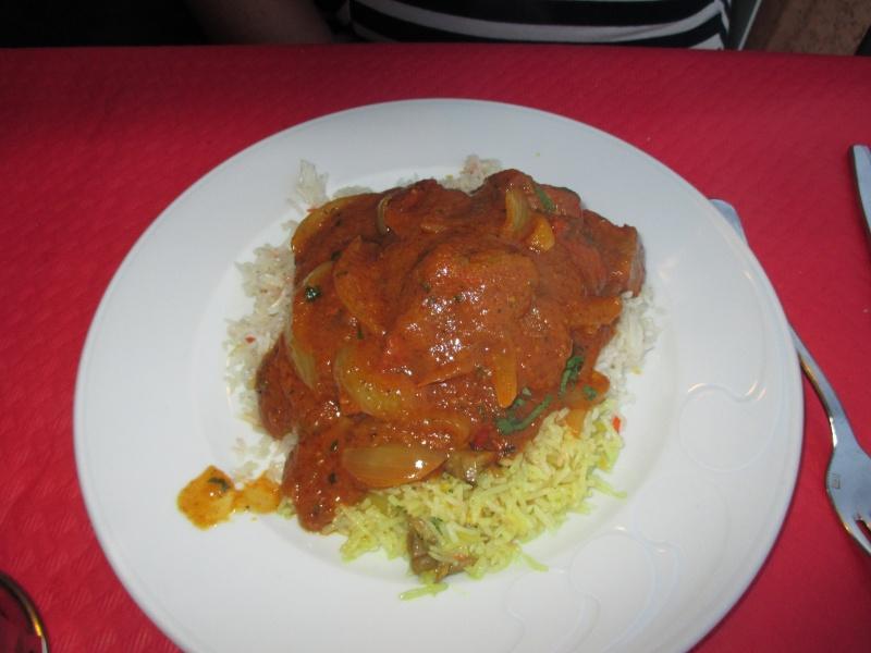 Haweli Indian Restaurant formerly Los Curries 04710
