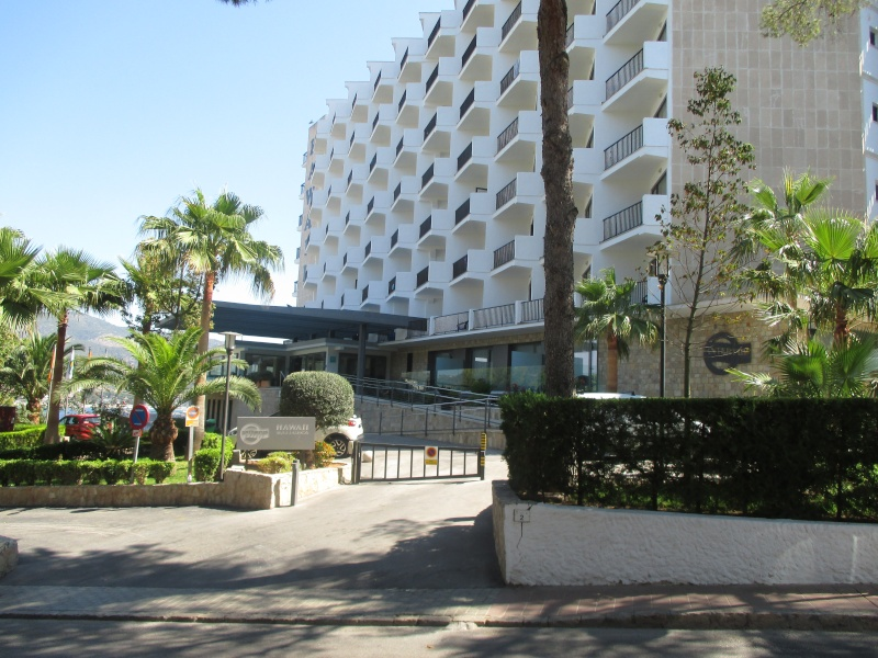 Hawaii Torrenova Apartments Part 2. The Aparthotel, 05310