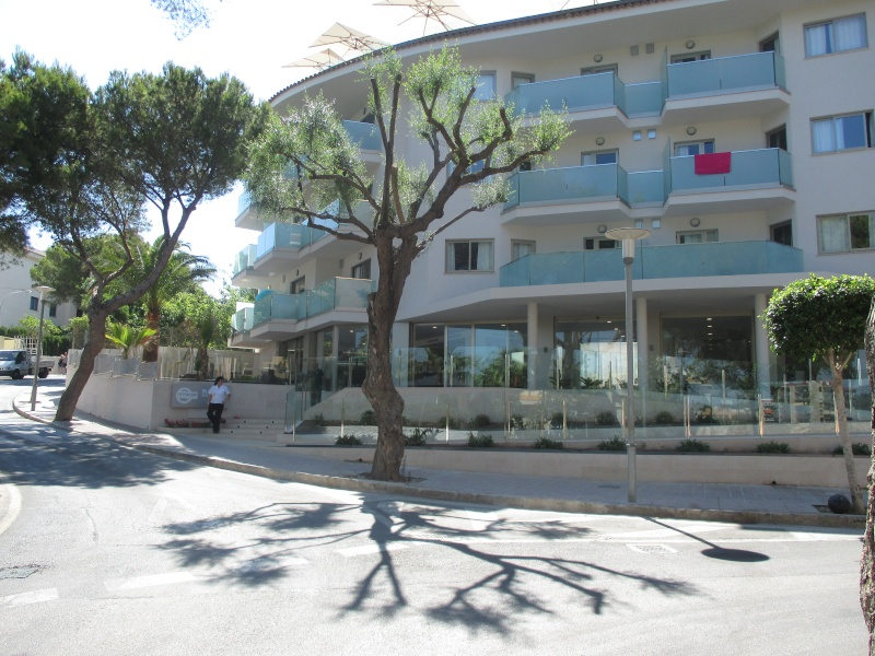 Hawaii Torrenova Apartments Part 2. The Aparthotel, 05410
