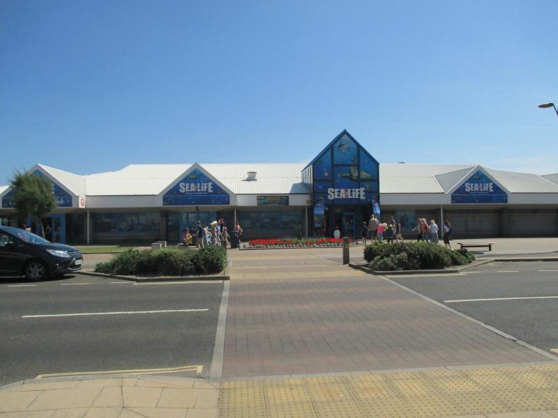 Great Yarmouth, Norfolk. 06411