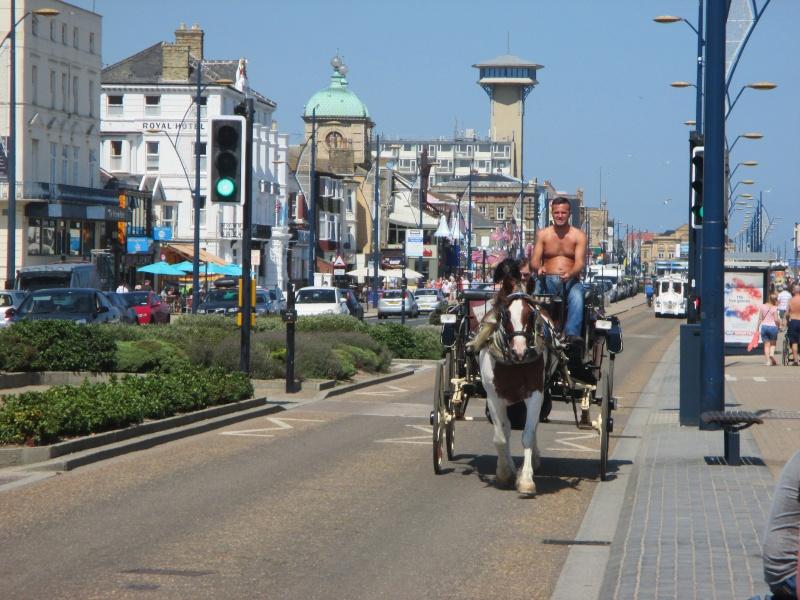 Great Yarmouth, Norfolk. 07011