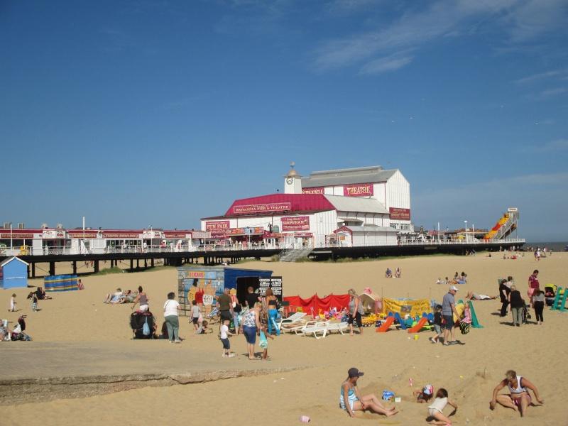 Great Yarmouth, Norfolk. 11310