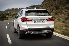 Nouveau BMW X1 xDrive 20d 190ch  Nouvea10