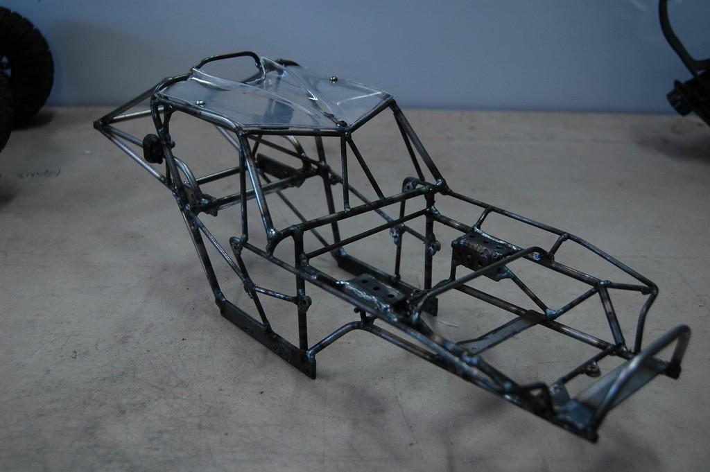 un Axial Wraith originale... 59591210