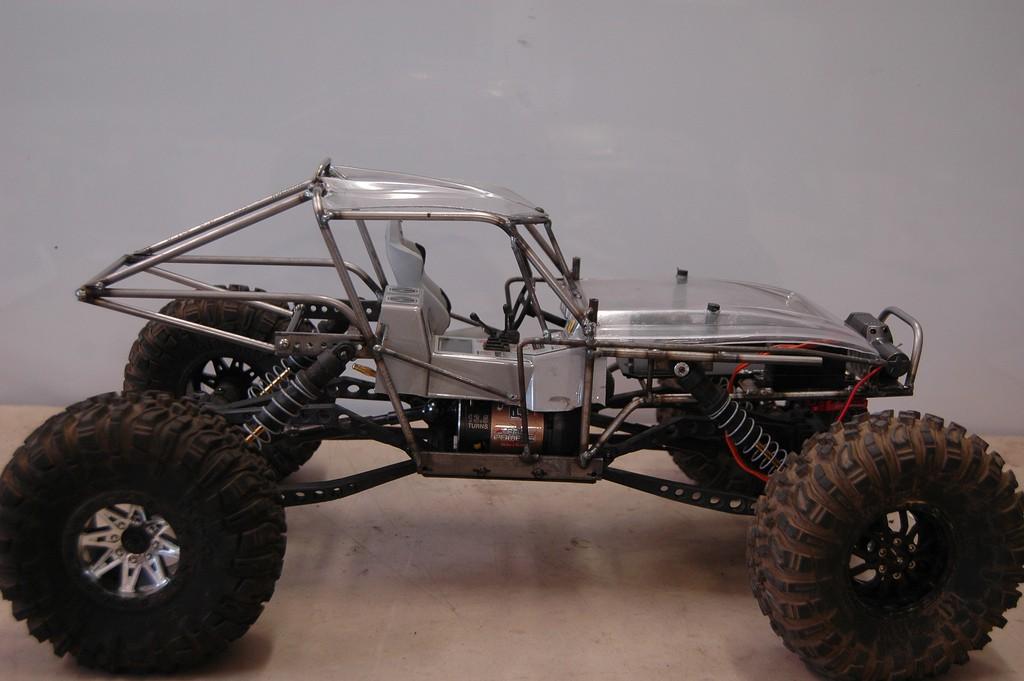 un Axial Wraith originale... 59596810