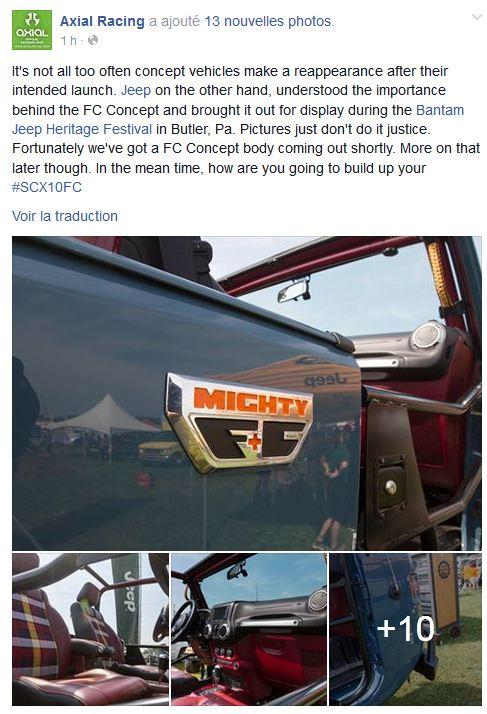 tiens...  vu sur le FB de RPP HOBBY.... Jeep Mighty Captur15
