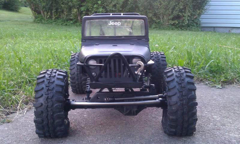 Jeep Wraith , ex wraisher - Page 2 Imag0310