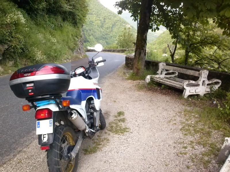 7 jours de balade en moto dans le sud Cam00513