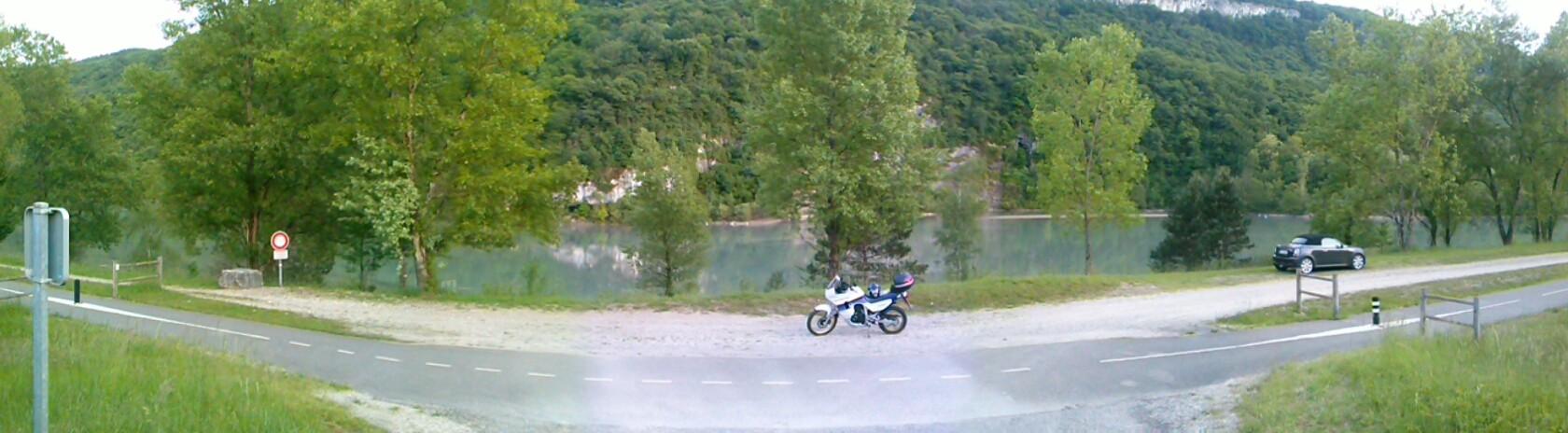 7 jours de balade en moto dans le sud Cam00516
