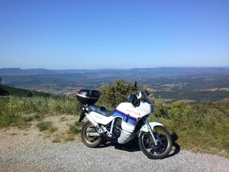 7 jours de balade en moto dans le sud Cam00522