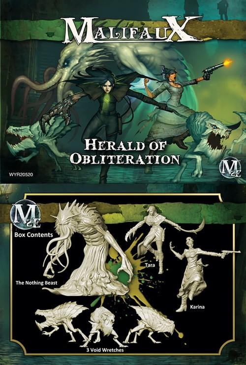 Malifaux fluff - mécanisme - bandes Herald10