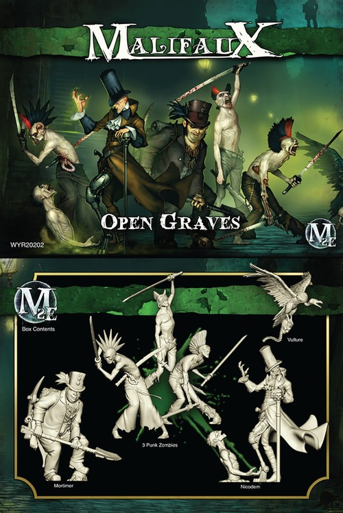 Malifaux fluff - mécanisme - bandes Opengr10
