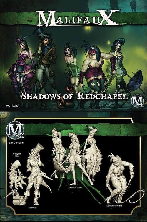 Malifaux fluff - mécanisme - bandes Shadow10