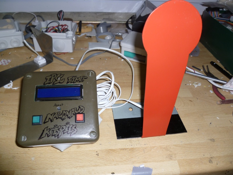 Timer IPSC de Naudnaud P1060510