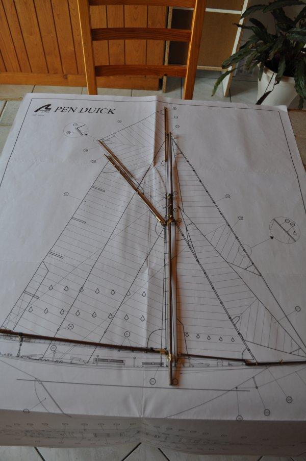 pen duick d'artesania latina - Page 3 Pd_dsc11