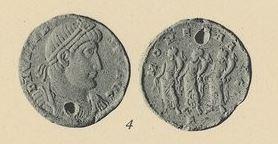 Grand bronze de Valens : ae1 ou médaillon ? Valens10