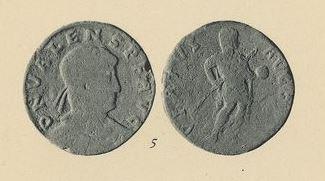 Grand bronze de Valens : ae1 ou médaillon ? Valens11