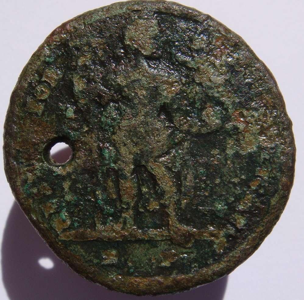 Grand bronze de Valens : ae1 ou médaillon ? Valens13