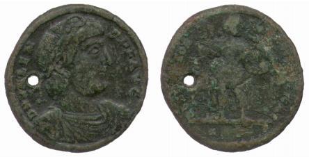 Grand bronze de Valens : ae1 ou médaillon ? Valens15