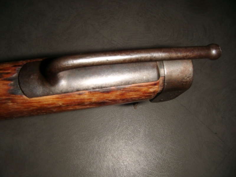Le Gewehr 1891, cet inconnu. - Page 2 Dscf5618