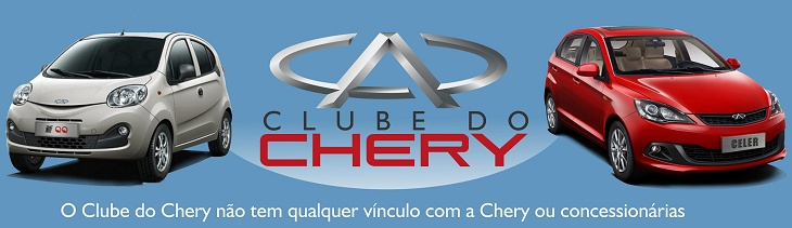 Mola dianteira do Face Chery213