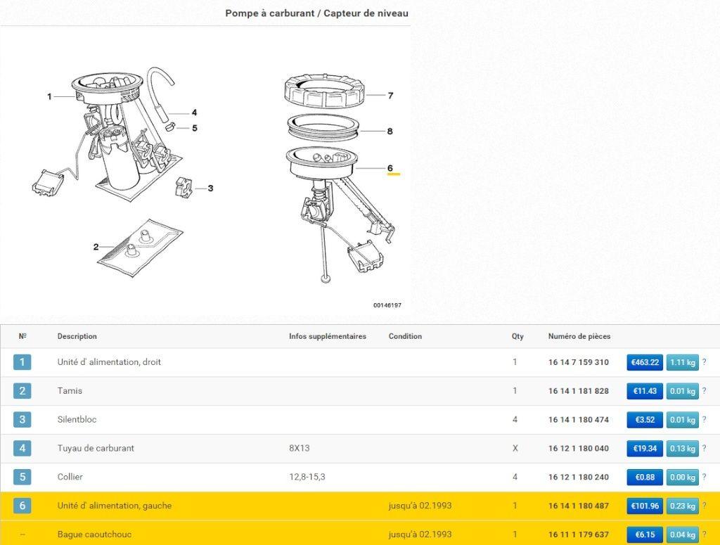 panne d'arrivée d'essence [résolu]  chauffe moteur la cata 2015-014