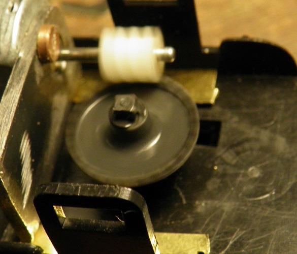 kits de remotorisation pour anciennes JOUEF P5040113