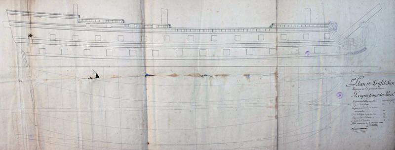 Qui a des informations sur L'Eole (vaisseau naufragé en 1745) ? Eole2-12