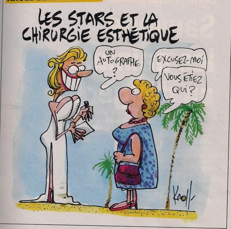 LA CHIRURGIE ESTHETIQUE... Scan0112