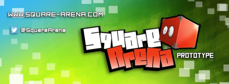 Square Arena, jeu en developpement 11760110