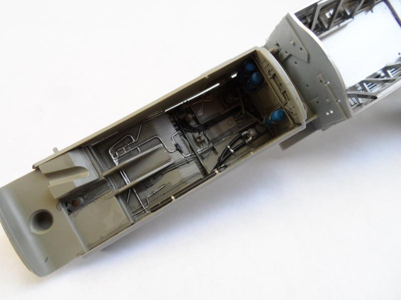Dornier 335 Pfeil/Ameisenbär Hkm 1/32 Sam_3013