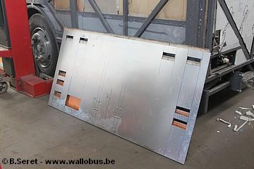 Rénovation d'un Van Hool AG280 de la Société Nationale des Chemins de Fer Vicinaux (5748) 2015_016