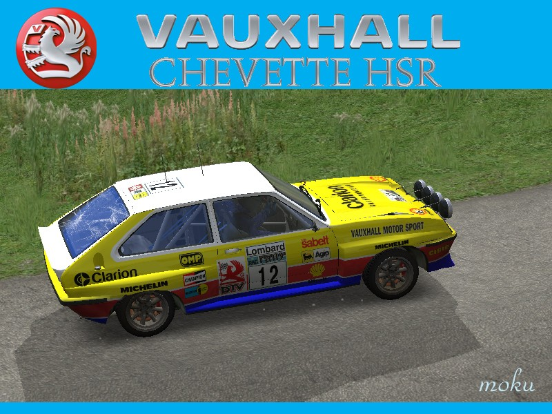 Where is Wally?? WHERE IS ESCORT MK3 ??? Vauxha10