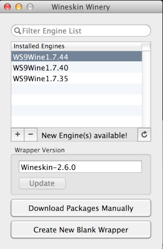 A Guide on HOW TO INSTALL THE SIMS 4 + Addons/DLC on Mac using WINE. Screen16