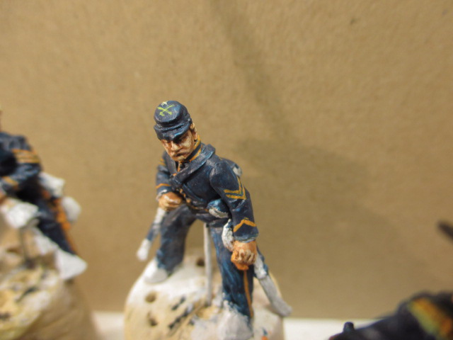 La guerre civile américaine / l'ACW .  1861 :préparatifs à la guerre . - Page 4 Img_0032