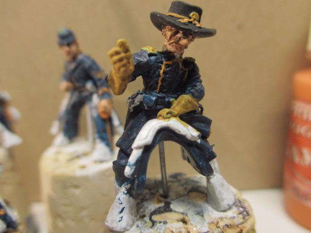 La guerre civile américaine / l'ACW .  1861 :préparatifs à la guerre . - Page 4 Img_0034