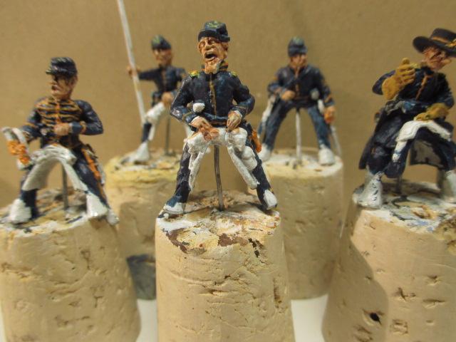 La guerre civile américaine / l'ACW .  1861 :préparatifs à la guerre . - Page 4 Img_0035