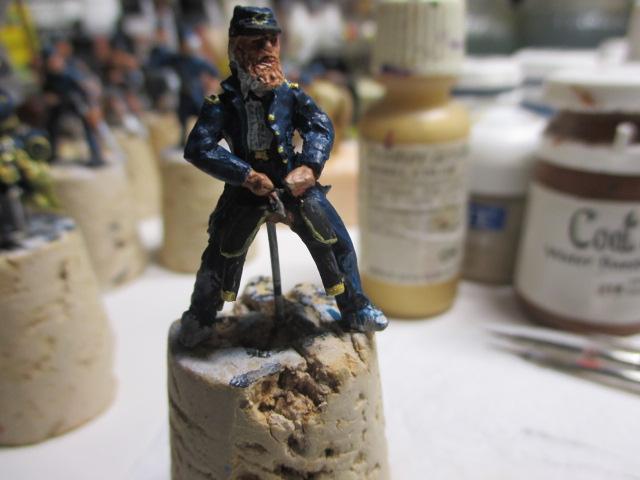 La guerre civile américaine / l'ACW .  1861 :préparatifs à la guerre . - Page 4 Img_0040