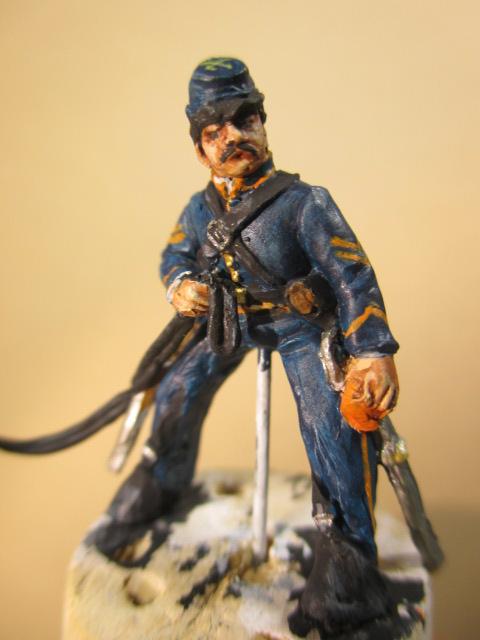 La guerre civile américaine / l'ACW .  1861 :préparatifs à la guerre . - Page 4 Img_0050