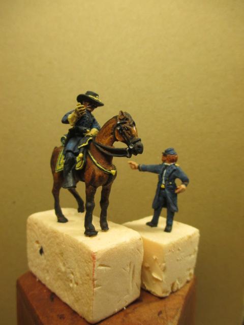 La guerre civile américaine / l'ACW .  1861 :préparatifs à la guerre . - Page 4 Img_0059