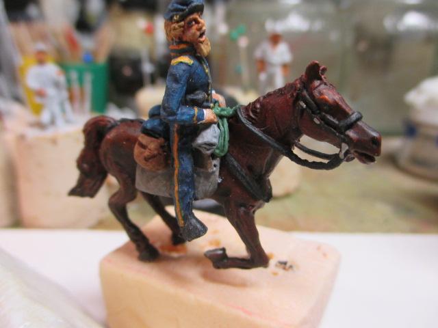 La guerre civile américaine / l'ACW .  1861 :préparatifs à la guerre . - Page 4 Img_0115