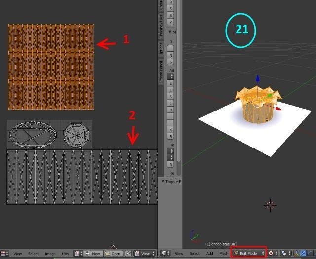 [Apprenti] Convertir un objet Sims 2 en Sims 4  2510