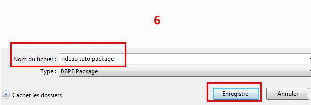 [Apprenti] Ajouter de la transparence à un rideau S4s-aj13