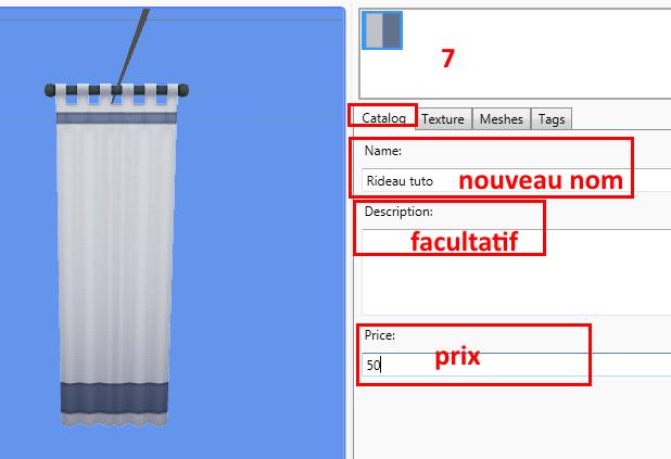 [Apprenti] Ajouter de la transparence à un rideau S4s-aj14
